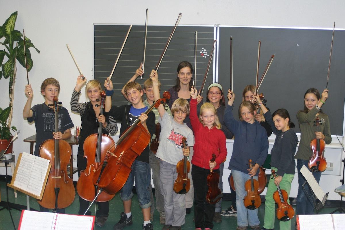 Ecoles de musique : harmonie trouvée