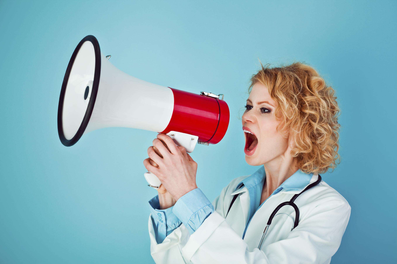 Pour le libre accès au médecin et contre l'explosion des coûts