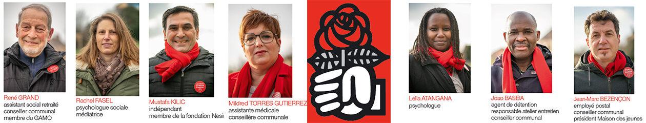 Parti Socialiste d'Orbe et environs